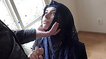 Rich Muslim Lady Nikky Dream Wants To Fuck
