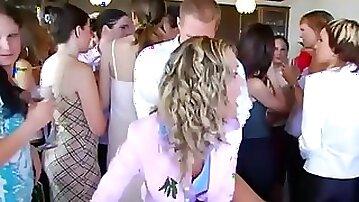 Wedding Celebration Orgy dso1