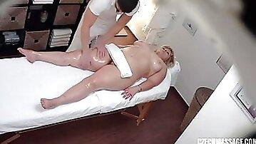 CzechMassage - Massage E282