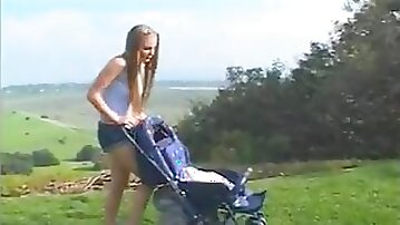 The Babysitter gives full-service
