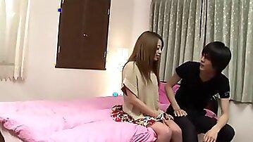 Mirei Ohmori Uncensored Hardcore Video