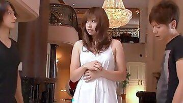 Mami Yuuki Uncensored Hardcore Video