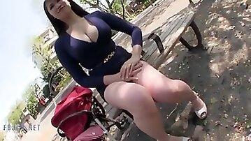 Japanese big ass, bigtits and bigboobs
