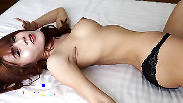 T-girl, chinese