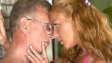 Menu: Tongue, Dick and Sperm