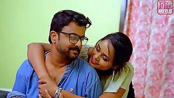 Indian couple amateur hot porn clip