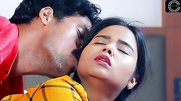Indian breasty babe hot erotic movie