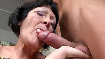 Here is a compilation of hot hardcore sex with mature ladies