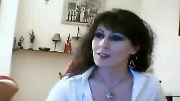 Turkish crossdresser 4
