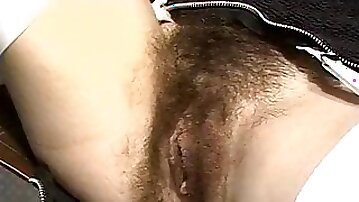 Hairy retro whores Jeannie Pepper and Kim Alexis fuck wildly