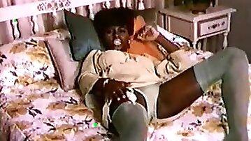 Unknown Black woman001