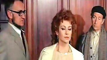 Carmen Russo - Mia moglie torna a scuola 1981