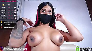 Mexican, big cock