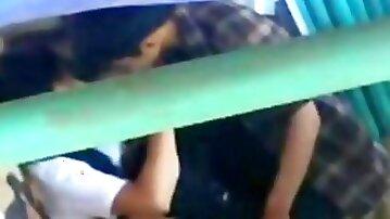 Indonesian teens Hidden Cam