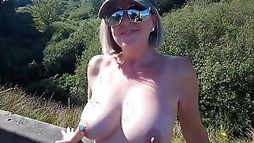 Dirt Road Debbie