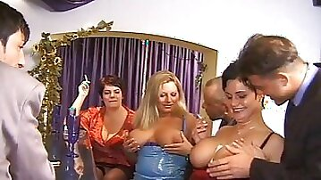 Lots of pussy drilling action in this sensuous compilation