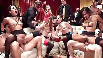Horny adult scene Orgy exclusive exotic exclusive version
