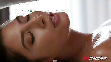 Gianna dior massage & fuck