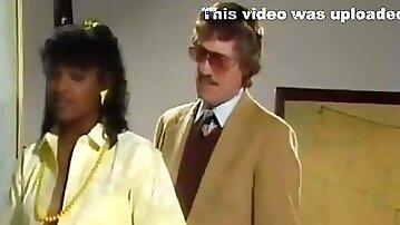 Angel Kelly & John Holmes VINTAGE (Naughty Girls Like it Big)