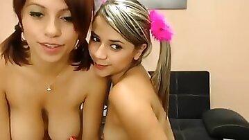 Niley Hott Lesbian