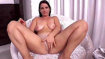 Sabrina 34yo Nice Pawg 720p