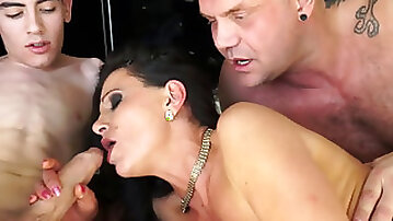 Extreme MILFs Compilation with Anal and Double Penetration Actions