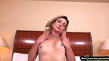 Raunchy Milf First Time On Camera - Assfuck Clip
