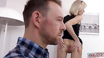 Ria Sunn Prettiest Ass Sex Bitch On The Eastern Block - Gaping