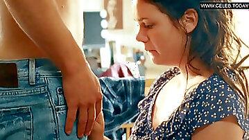 Anna Raadsveld, Charlie Dagelet, etc - Dutch teenagers explicit lovemaking scenes