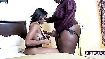 Kay kush lesbian