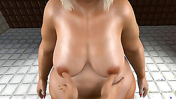 Lab body Expansion ( WG, mounds , Giantess)