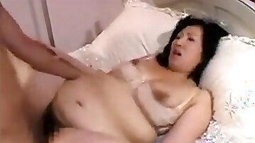 Fucking Chubby Asian Mothers