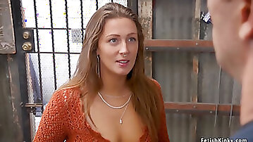 Dom man fucks fiance and stepsister