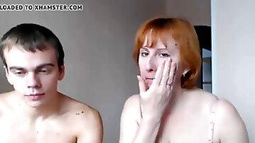 Inexperienced. guy and mummy. Web