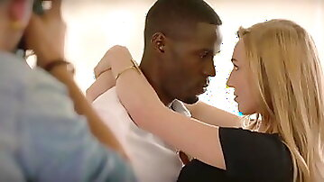 BBC Propaganda - My Black Friend Stole my Girlfriend
