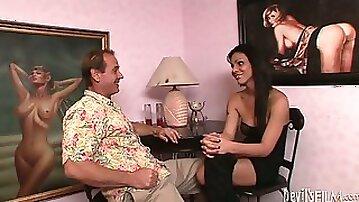 Transsexual Prostitutes
